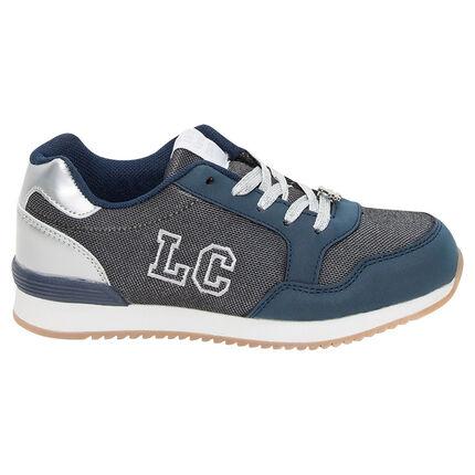 Zapatillas deportivas bajas Lulu Castagnette