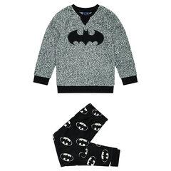 Pijama de polar BATMAN