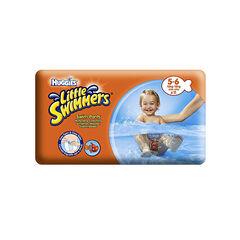 Set de 11 couches de natation jetables Little Swimmers Taille 5/6 - Orange