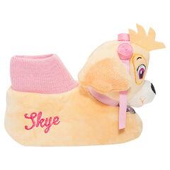 Zapatillas de peluche con forma de botines Skye - Paw Patrol