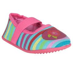 Zapatillas de forma merceditas multicolor