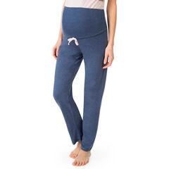 Pantalón de premamá cómodo con banda superior
