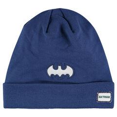 Gorro de punto Batman