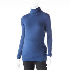Camiseta interior cuello vuelto para el embarazo