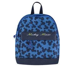 Bolsa ©Disney Mickey con estampado all over y bordados