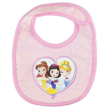 Babero Disney Princesas