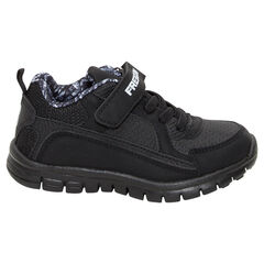 Zapatillas bajas negras FREEGUN