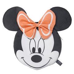 Juego de cojín de ordenación + manta Disney Minnie