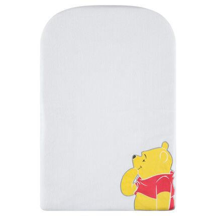 Funda de cambiador Disney con estampado de Winnie the Pooh