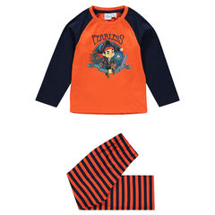 Pyjama en jersey Dinsey print Jake le Pirate