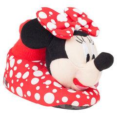 Zapatillas de puntos Minnie Disney