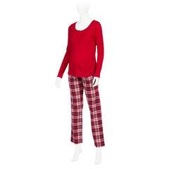 Pijama para el embarazo abertura para lactancia