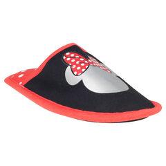 Zapatillas bajas con estampado Minnie Disney