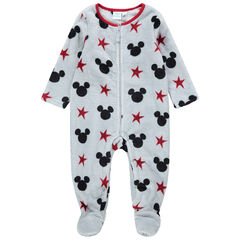 Pijama de borreguillo Mickey