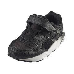 Zapatillas de deporte con cordones con sujeción mediante elástico con velcro Puma