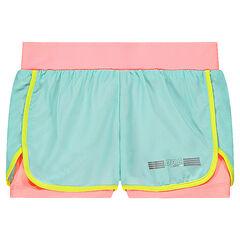 Junior - Pantalón corto de deporte