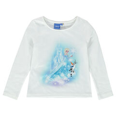 Camiseta de manga larga Disney Frozen