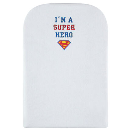 Funda de cambiador de toalla Superman  JUSTICE LEAGUE - CHIBI