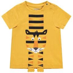 Camiseta manga corta tigre , Orchestra