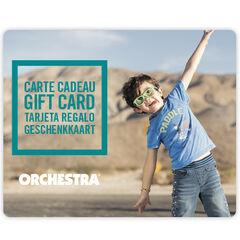 Regala la tarjeta Orchestra duoGarcons
