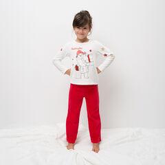 Pijama de terciopelo ©Paddington con estrellas brillantes