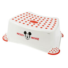 Escalón taburete antideslizante Mickey , Prémaman