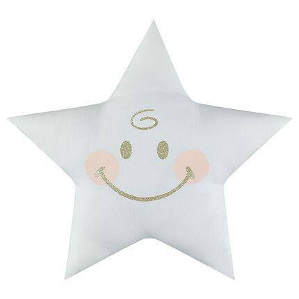 Cojín de estrella ©Smiley