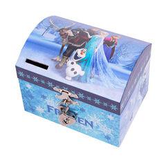 Tirelire La Reine des Neiges - Frozen