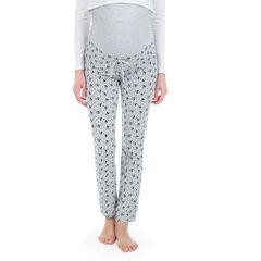 Pantalón homewear de premamá de estampado de Mickey ©Disney all over