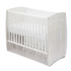 Mosquitera universal para cuna de bébé - Blanco , Prémaman