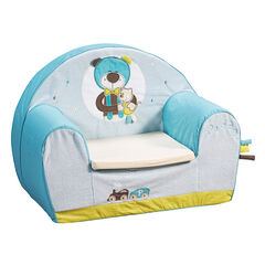 Fauteuil Club - Paddy