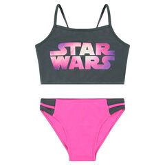 Júnior - Bikini con estampado Star Wars™