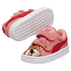 Zapatillas de deporte de caña baja Puma con forro
