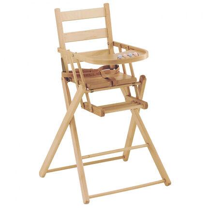 Kinderstoel<br />