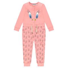 Pijama tipo mono Warner Bros Piolín