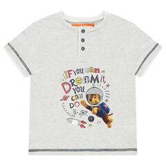 Camiseta de manga corta Patrulla Canina Nickelodeon™