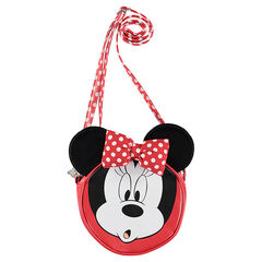 Bolso bandolera Disney Minnie