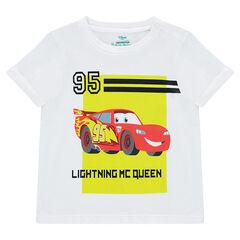 Camiseta de manga corta de punto Disney/Pixar® con estampado de Cars