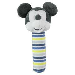 Cri cri en velours Disney tête de Mickey
