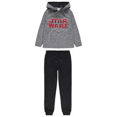 Júnior Chándal con sudadera con capucha de Star Wars