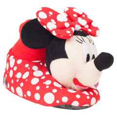 Zapatillas de puntos Minnie Disney