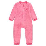 Pijama de borreguito de 12 meses a 5 años