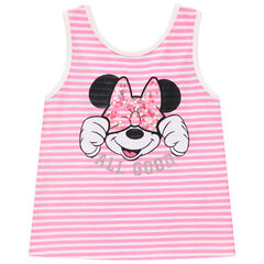 Camiseta sin mangas Minnie Disney , Orchestra