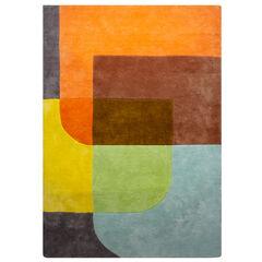 Alfombra de habitación Grafik - 100x140cm , Prémaman