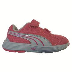 Zapatillas de deporte de caña baja Puma de color gris