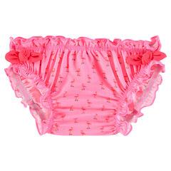 Culotte de bain