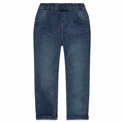 34890577a8 Jeans cintura elástica - Orchestra ES