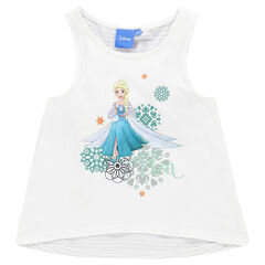 Camiseta con estampado Disney Frozen