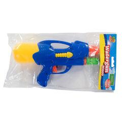 Fusil à eau - Bleu