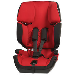 Siège-auto Xenon Groupe 1/2/3 (de 9 mois à 12 ans) - Rouge